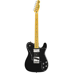 Squier Vintage Modified Tele Custom BLK « E-Gitarre