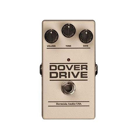 Lovepedal Hermida Dover Drive