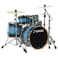 Sonor Select Force SEF 11 Stage 3 WM Blue Galaxy Spakle « Schlagzeug