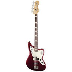 Fender American Standard Jaguar Bass MR « E-Bass