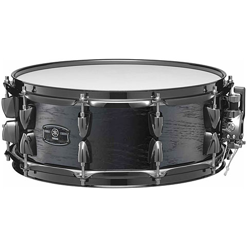Yamaha Live Custom 14  x 5,5  Black Wood
