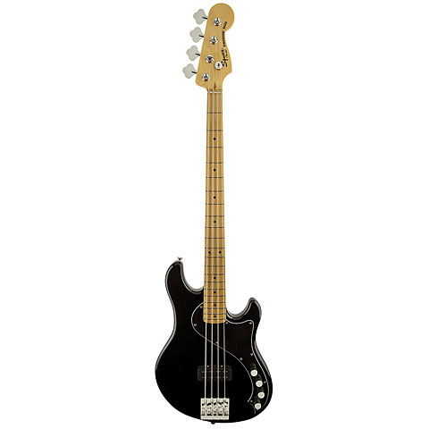 Squier Deluxe Dimension Bass IV, BK