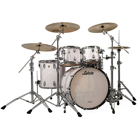 Ludwig Classic Maple MTS Mod22-0P