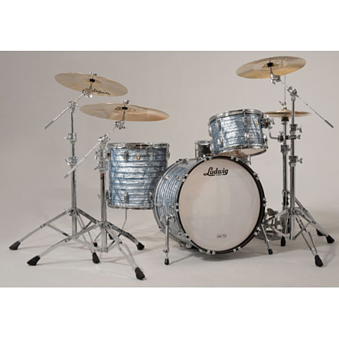 Ludwig Classic Maple MTS Fab22-52