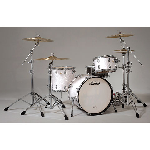Ludwig Classic Maple MTS Downbeat-0P