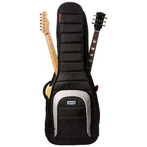 Mono Dual Electric Guitar Case