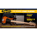 Squier Affinity P-Bass & Rumble 15, BSB « E-Bass Set