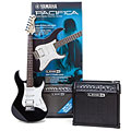 E-Gitarren Set Yamaha Pacifica 012/Spider Set