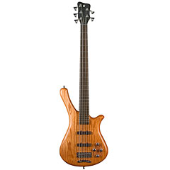 Warwick Rockbass Fortress 5 Honey OFC « E-Bass