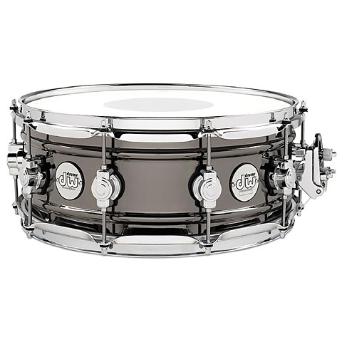 DW Design 14  x 6,5  Black Brass
