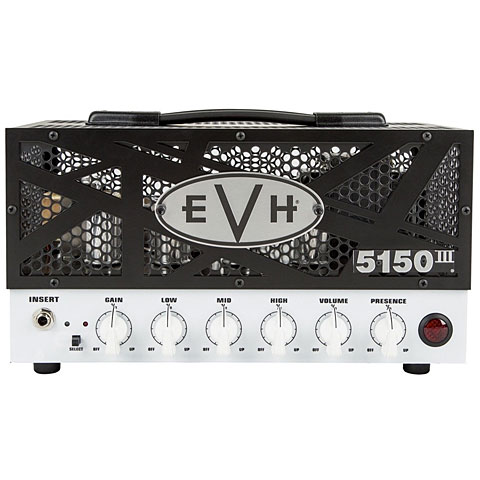 EVH 5150 III Mini LBX Lunchbox Head