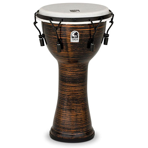 Toca Percussion Freestyle II TF2DM-10SC