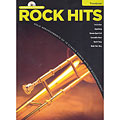Play-Along Hal Leonard Rock Hits for trombone