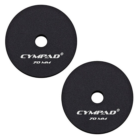 Cympad Moderator Double Set MD70