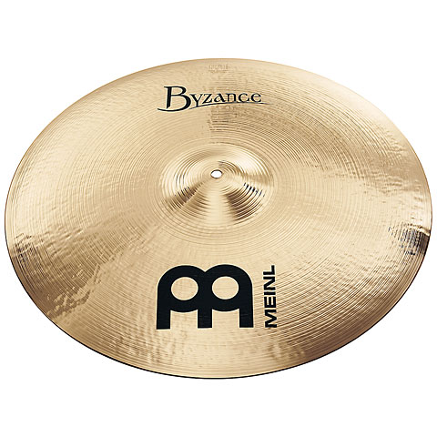 Meinl Byzance Brilliant B22MR-B