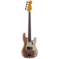 Fender Custom Shop 1959 Precision Bass Relic « E-Bass