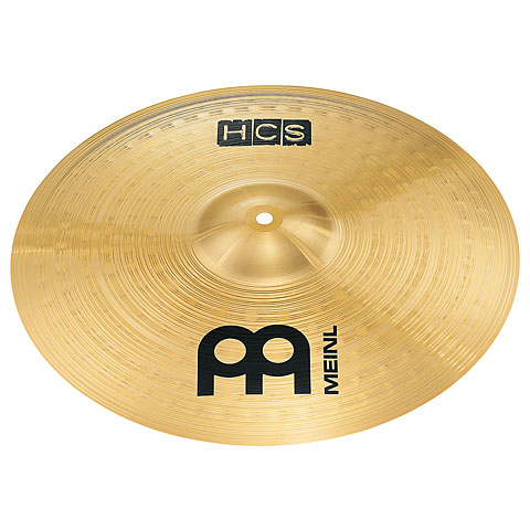 Meinl 20  HCS Crash