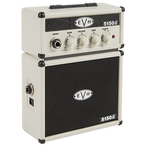 EVH 5150 Micro Stack Ivory