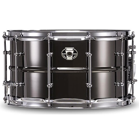 Ludwig Black Magic LW0814C