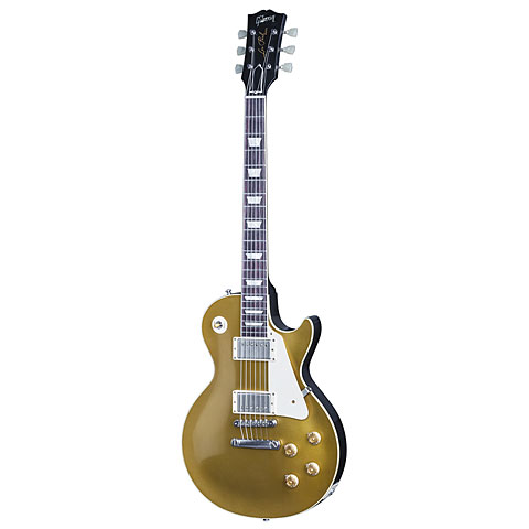 Gibson Standard Historic 1957 Les Paul Goldtop Darkback R
