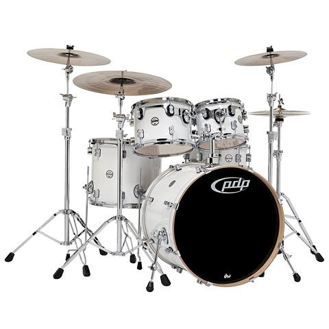 pdp Concept Maple CM5 Pearlescent White