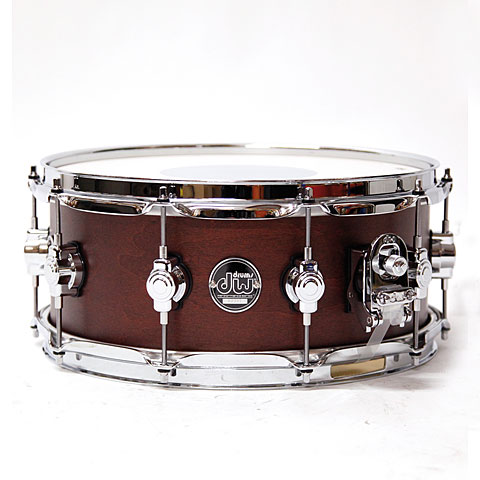 DW Performance 14  x 6,5  Tobacco Satin Oil
