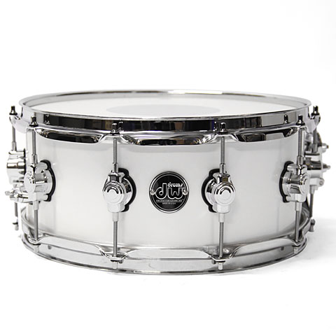 DW Performance 14  x 6,5  Pearlescent White