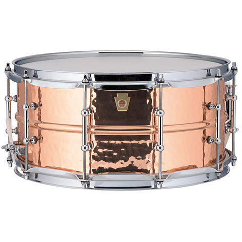 Ludwig Copper Phonic LC662KT 14 x 6,5