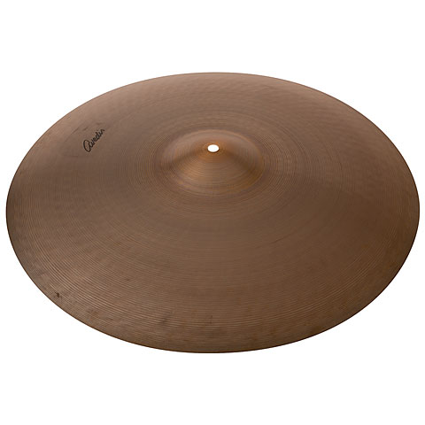 Zildjian Avedis 22  Medium Thin Ride