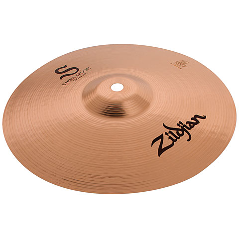 Zildjian S Family 10  China Splash