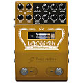 Two Notes Le Crunch Dual Channel Preamp « Effektgerät E-Gitarre