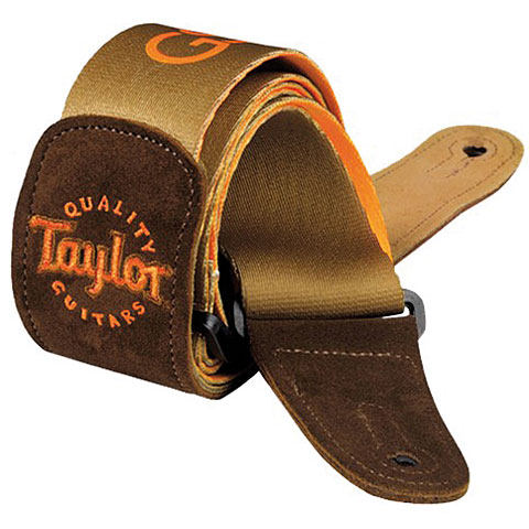 Taylor GS Mini Guitar Strap