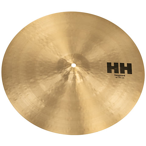 Sabian HH 16  Vanguard Crash