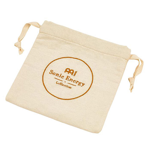 Meinl Sonic Energy Singing Bowl Cotton Bag 7,87