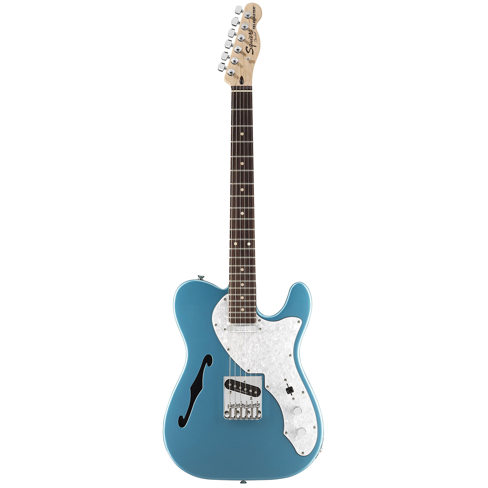 Squier Vintage Modified Telecaster Thinline 112