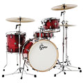 "Schlagzeug Gretsch Catalina Club 20"" Gloss Crimson Burst"