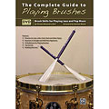 Lehrbuch Alfred KDM The Complete Guide to Playing Brushes