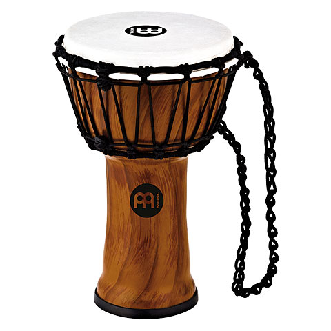 Meinl Junior Djembe Twisted Amber