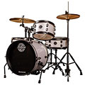 Ludwig Pocket Kit Silver Sparkle « Schlagzeug
