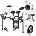Roland TD-11K V-Compact Series Crash Bundle « E-Drum Set