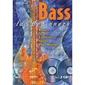 Lehrbuch Alfred KDM Bass for Beginners