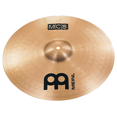 Meinl 14  MCS Medium Crash