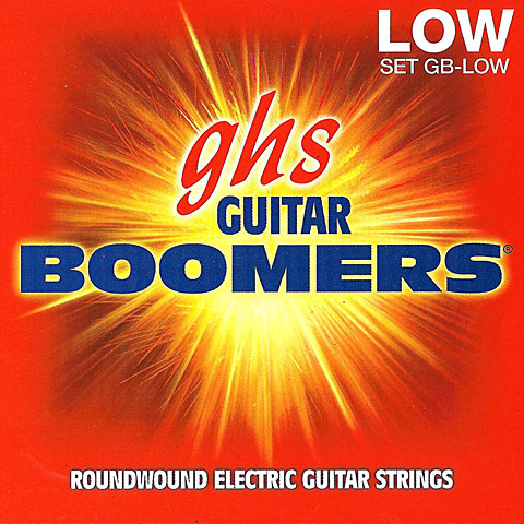 GHS Boomers 011-053 GB-LOW