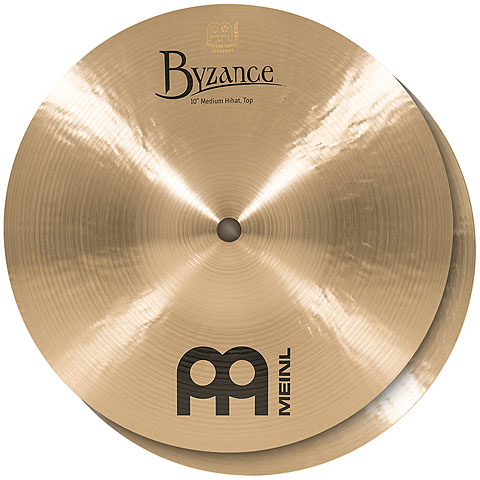 Meinl Byzance Traditional B10MH