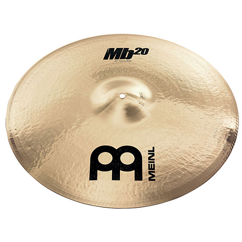 Meinl 21  Mb20 Heavy Ride