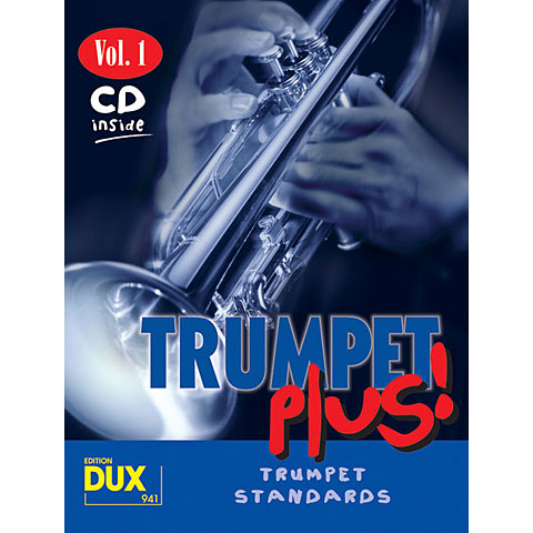 Dux Trumpet Plus! Vol.1