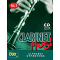 Play-Along Dux Clarinet Plus! Vol.2