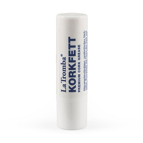 La Tromba F3 Cork Grease Stick
