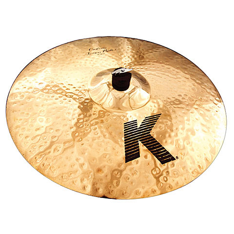 Zildjian K Custom 20  Session Ride