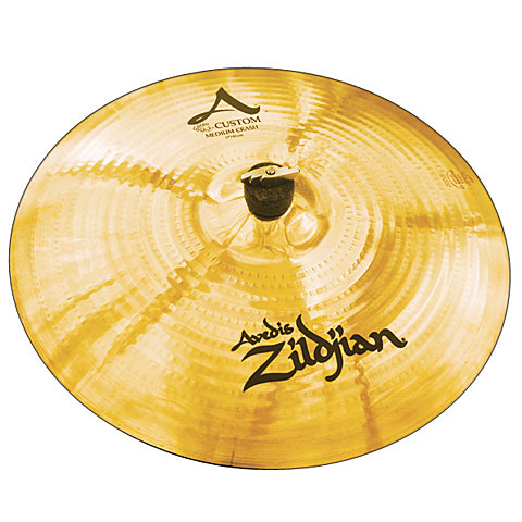 Zildjian A Custom 17  Medium Crash